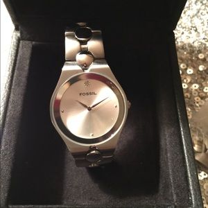 Authentic Fossil Men's Watch